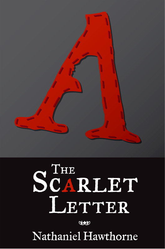 a sinful theme in the scarlet letter by nathaniel hawthorne Hawthorne writing style hawthorne also employed allegory as a way of presenting themes hawthorne often achieved allegory by placing characters in a situation outside of the ordinary hawthorne, nathaniel the scarlet letter fitzgerald, sheila ed short story criticism vol4.
